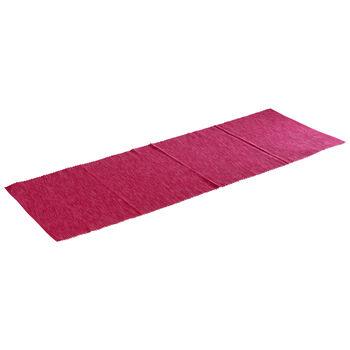 Textil News Breeze striscia rosa fucsia 50x140cm