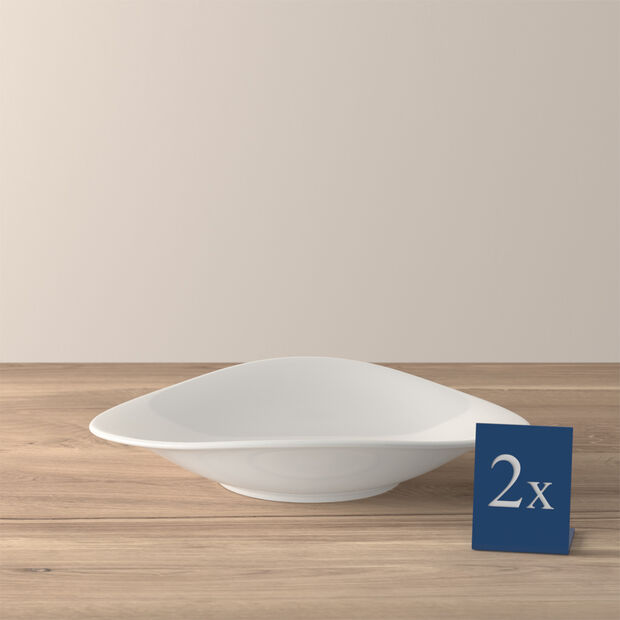 Vapiano piatto da pasta set da 2, , large