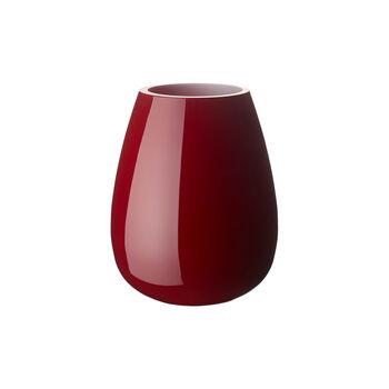 Drop vaso piccolo Deep Cherry