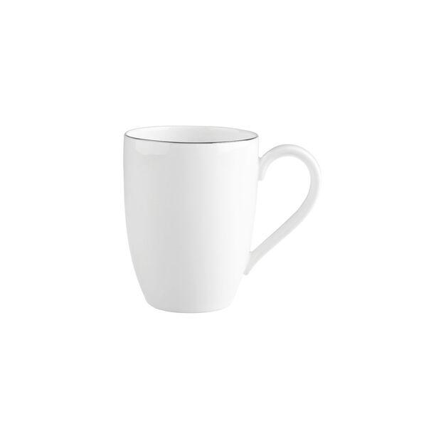 Anmut Platinum N. 1 tazza grande da caffè con manico1, , large