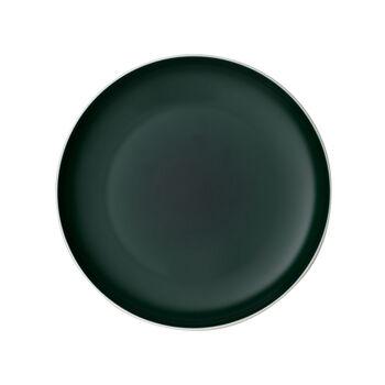 it's my match Green piatto Uni