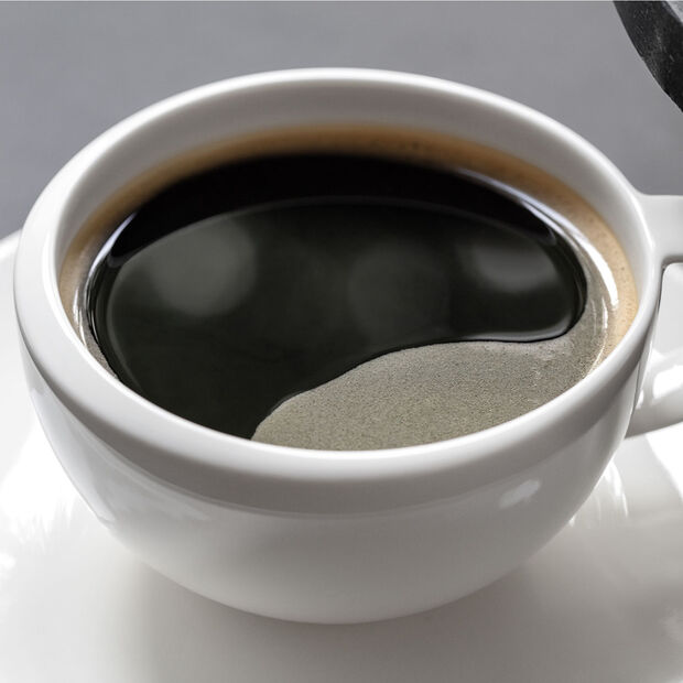 NewMoon tazza da caffè, 300 ml, bianco, , large