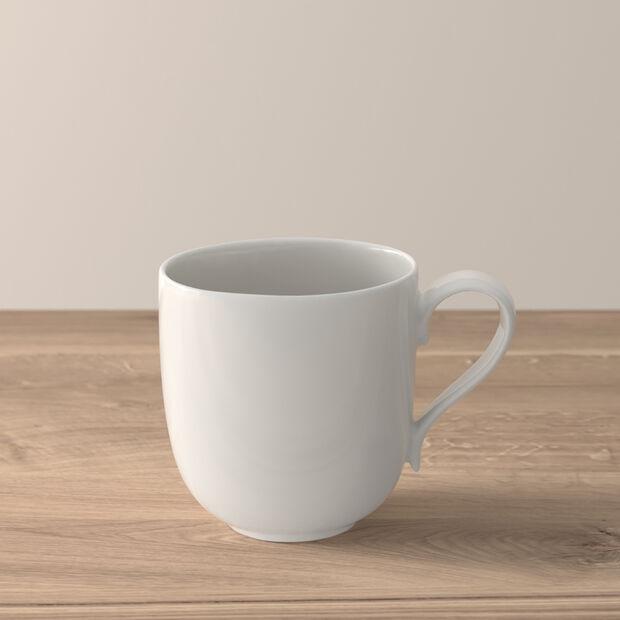 New Cottage Basic taza grande de café, , large
