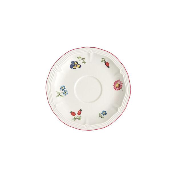 Petite Fleur platillo para taza de moca y expreso, , large