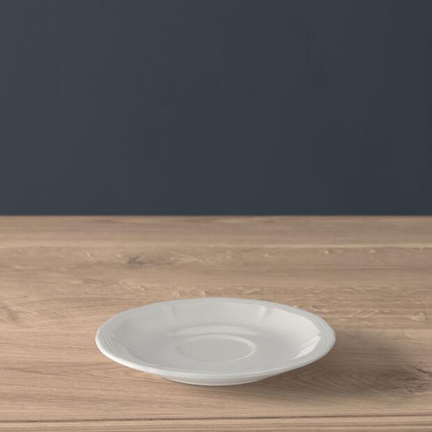 Manoir platillo para taza de moca y expreso, , large