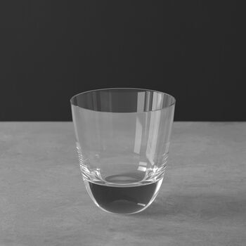American Bar - bicchiere tumbler Straight Bourbon Old Fashioned 98 mm