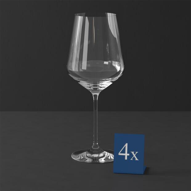 La Divina bicchiere da vino rosso, 4 pezzi, , large