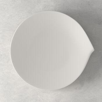 Flow piatto piano 28 x 27 cm