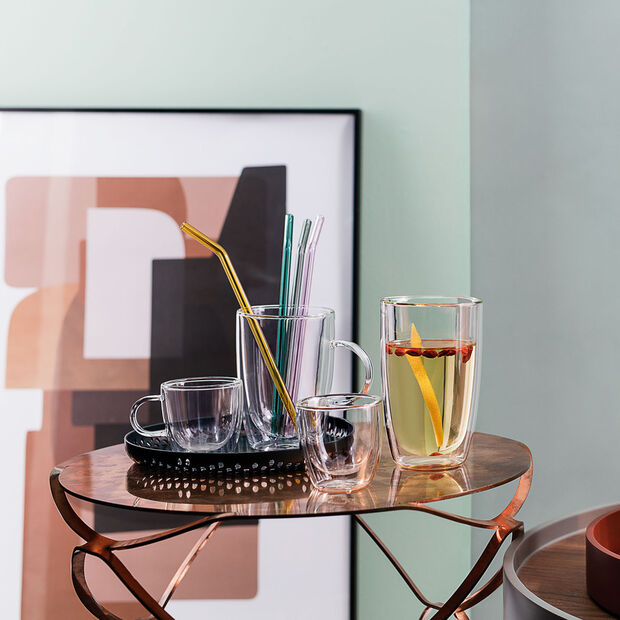 Artesano Hot&Cold Beverages Bicchiere M set 2 pz. 80mm, , large