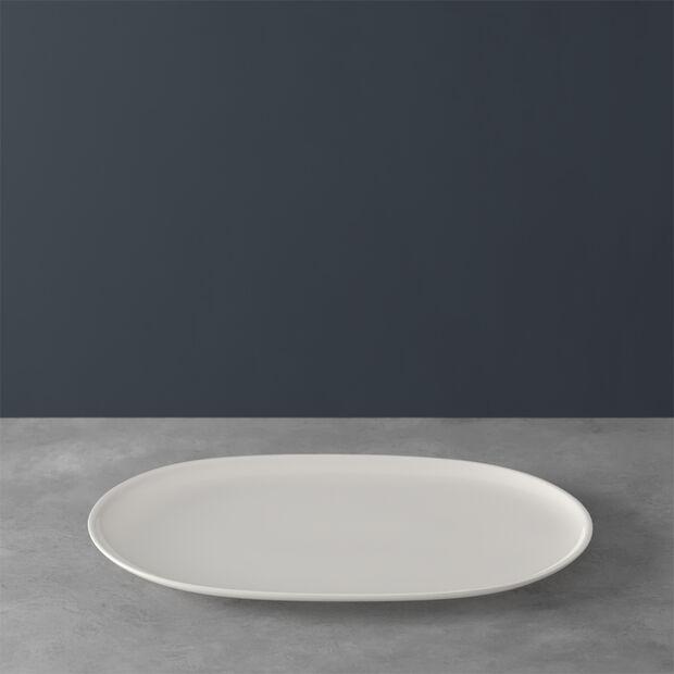Artesano Original piatto da pesce ovale, , large