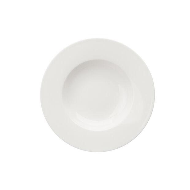 Basic White Piatto fondo, , large