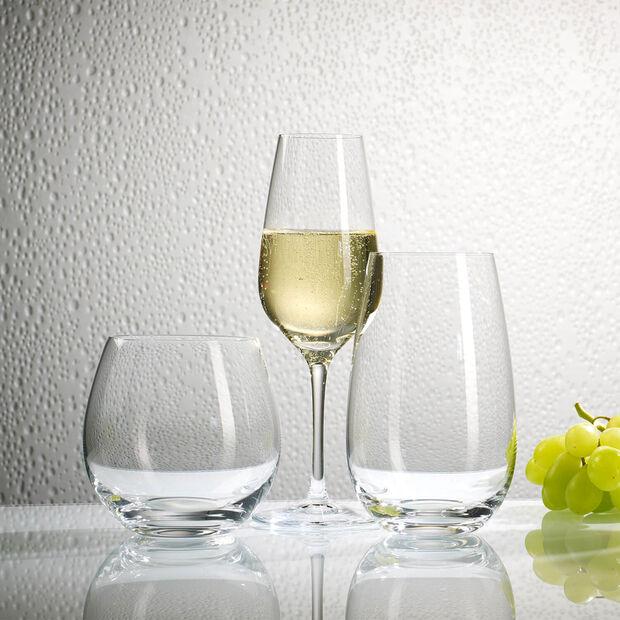 Entrée bicchiere da acqua, 570 ml, 4 pezzi, , large