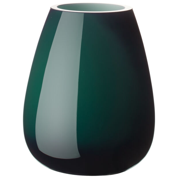 Drop Mini Vaso emerald green 120mm, , large