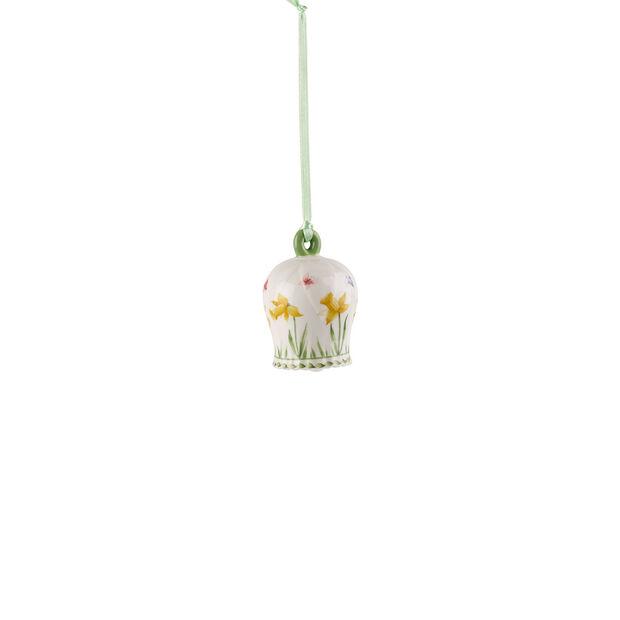 New Flower Bells ornamento con motivo de narciso, , large