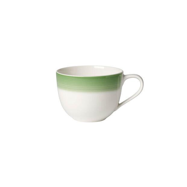 Colourful Life Green Apple tazza da caffè, , large