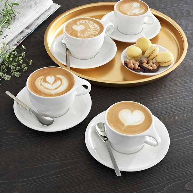 Coffee Passion set café au lait 2 pezzi, , large