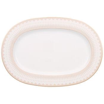 Samarkand piatto ovale
