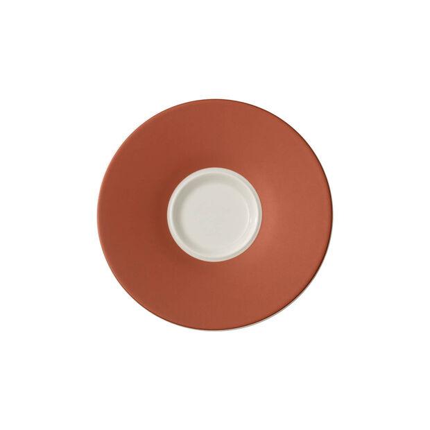 Caffè Club Uni Oak Piat.taz. caffè latte/piccolo piatto, , large