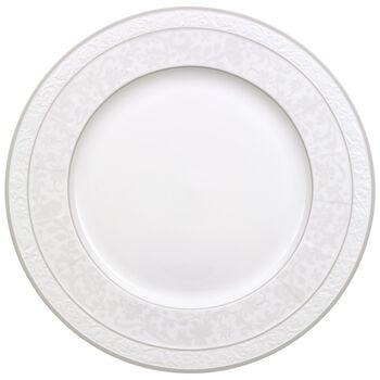 Gray Pearl piatto tondo, piano