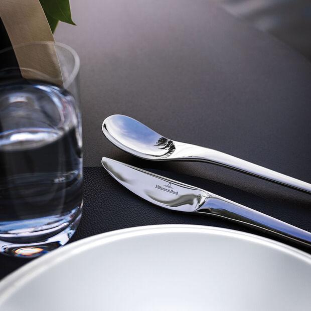 NewMoon cuchillo de mesa, 23 cm, , large