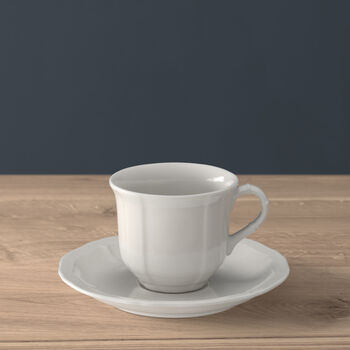 Manoir Tazza caffe c.piat.2pezzi