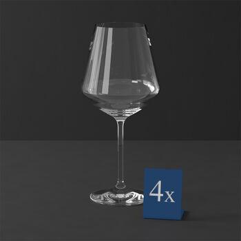 La Divina copa de vino Borgoña, 4 unidades
