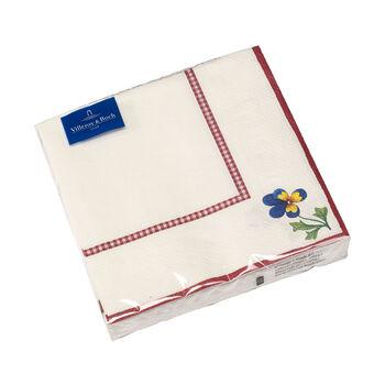 Tovaglioli di carta Petite Fleur Tovagliolo carta nuovo 33x33cm, 20 pezzi