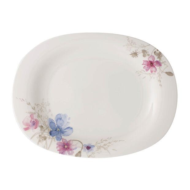 Mariefleur Gris Basic piatto da portata 34 cm, , large