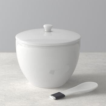 Tea Passion Bote de té con tapa