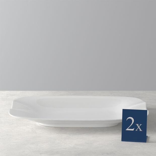 Pasta Passion piatto per lasagne set da 2 Villeroy & Boch, , large