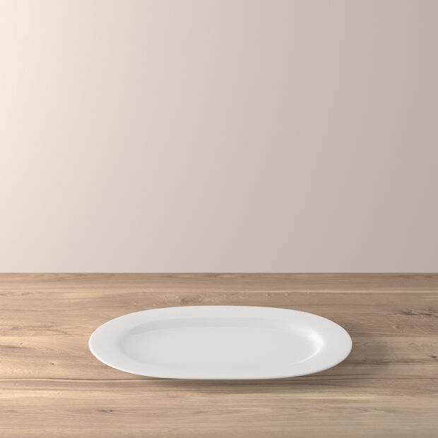 Royal piatto ovale 34 cm, , large