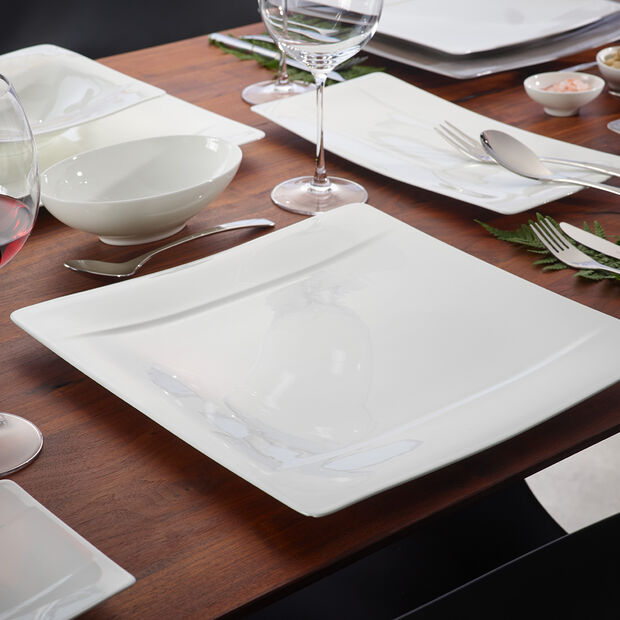 Modern Grace piatto gourmet 35x35 cm, , large