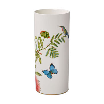 Amazonia Gifts Vaso alto 13x13x30,5cm