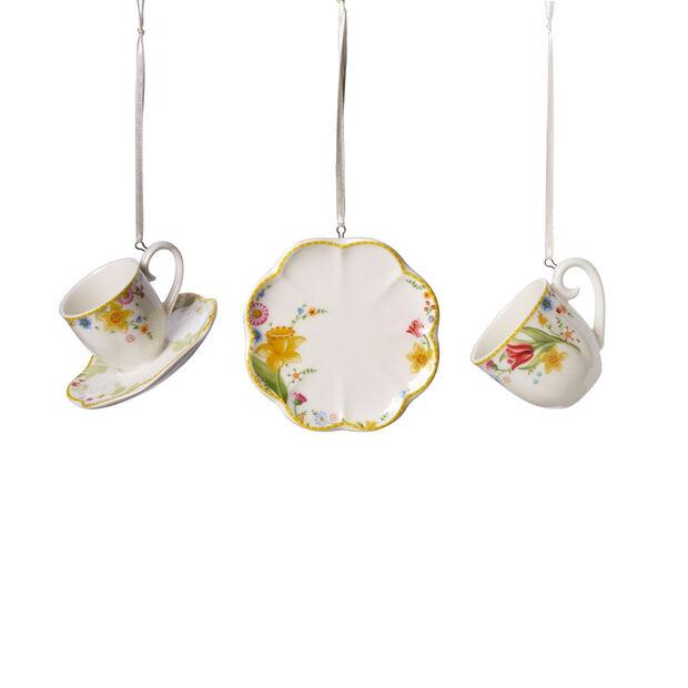 Spring Awakening ornamenti set da 33, , large