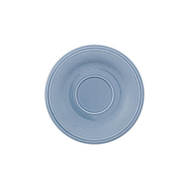 Color Loop Horizon piattino per tazza da caffè 15x15x2cm, , large