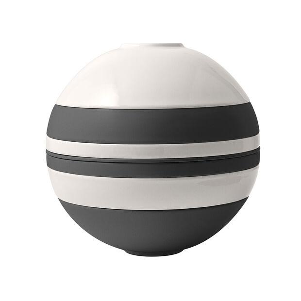 Iconic La Boule black & white, blanco y negro, , large