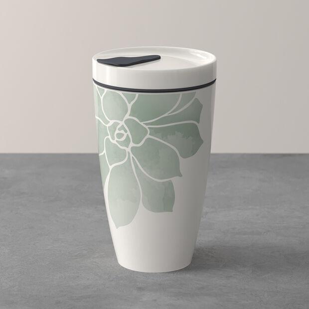 To Go tazza mug da viaggio pianta succulenta, , large
