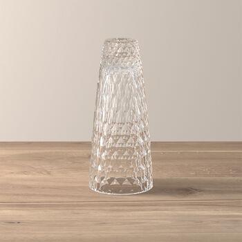 Boston portacandele e vaso, piccolo, 16 cm
