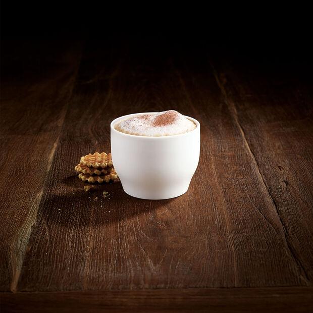 Coffee Passion tazza da cappuccino con doppia parete, , large