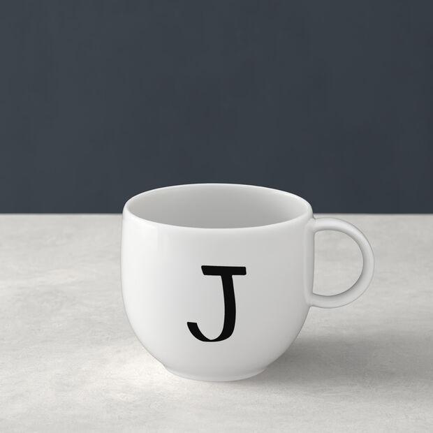 Jarra Letters J 13x10x8cm, , large