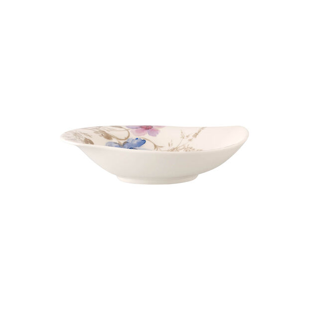 Mariefleur Gris Serve & Salad ciotola fonda rettangolare, , large