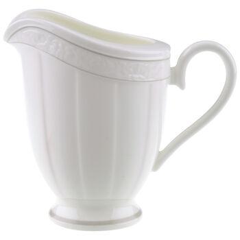 Gray Pearl bricco per latte 6 pers.