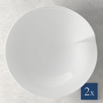 Pasta Passion Plato para pasta L Juego 2 pcs. 30,5cm