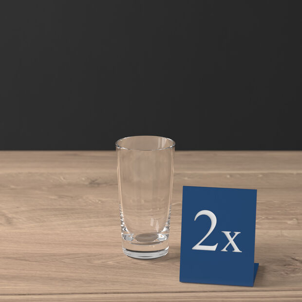 Purismo Bar bicchiere da shot set da 2, , large