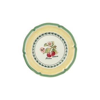 French Garden Valence plato fruta/queso/pan