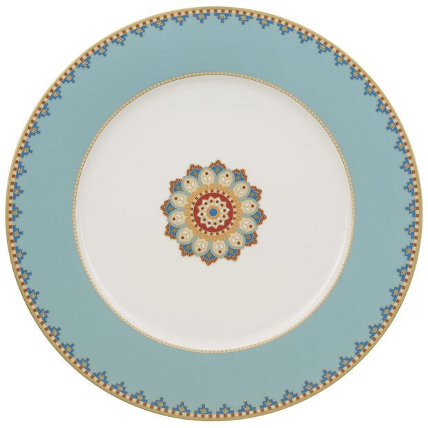 Classic piatto segnaposto Aquamarin, , large