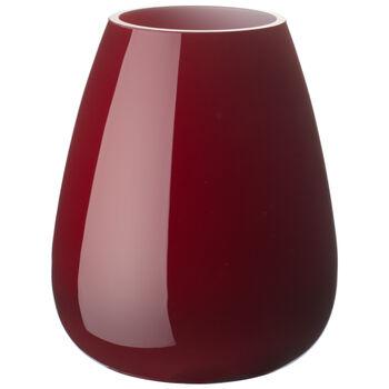Drop Mini vaso Deep Cherry