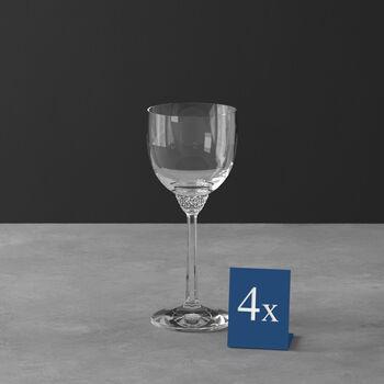 Octavie bicchiere da vino rosso, 4 pezzi