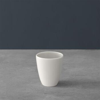 Artesano Original platillo de moca/espresso sin asa
