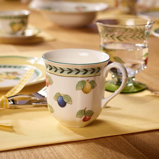 French Garden Fleurence tazza grande da caffè 300 ml, , large